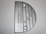 147150, Needle Plate for Industrial Sewing Machines