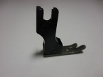 Kwok Hing CF-58N, Anti-static Presser Foot (Narrow)
