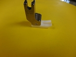 Linko  MT211, Presser Foot 1/16